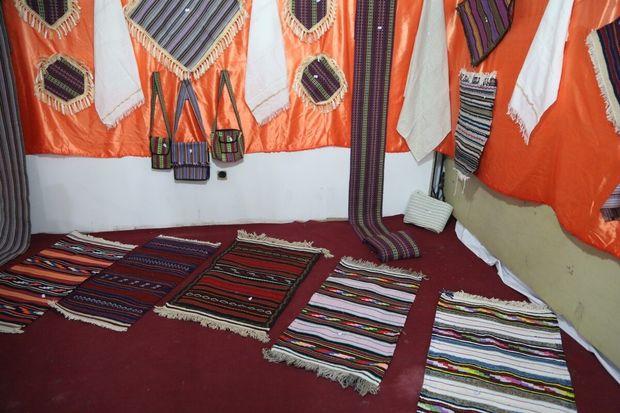 چهارمین نمایشگاه سراسری صنایع دستی در خراسان جنوبی برپا میشود