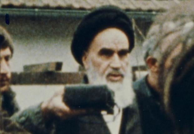 کل هدفنا یتمثل فی إقامة دولة وحکومة اسلامیة