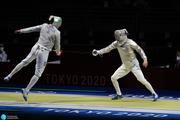 سومین طلای المپیک برای قاتل شمشیربازهای ایرانی