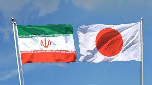 ایران خواستار سفر روحانی به ژاپن شده است