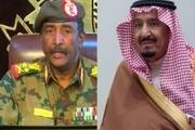 نظامیان حاکم بر سودان در مقابل 3 میلیارد  دلار به ائتلاف عربستان و آمریکا ملحق شدند