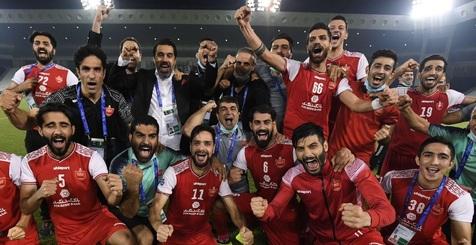 صعود پرسپولیس به فینال آسیا با شکست النصر عربستان/ الحمدلله؛ بردیم + ویدیو گلها