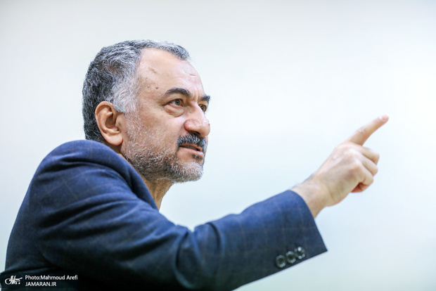 سعید لیلاز: قرارداد ایران و چین بسیار خوب است