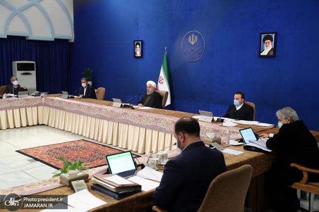 دولت آییننامه اجرایی قانون مبارزه با پولشویی را اصلاح کرد