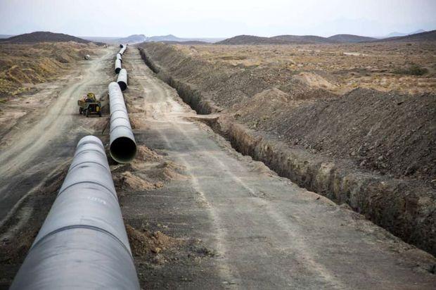 پروژه انتقال آب از پشت سد کارون 3 به روستاهای شمال خوزستان
