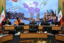 استاندار زنجان: زیر ساخت های حمل و نقل عمومی توسعه یابد