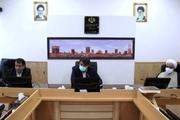 استاندار یزد: کارآمدی دستگاههای اجرایی در گرو نظارت دقیق است