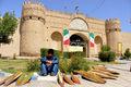 تمهیدات لازم برای استقبال از مسافران نوروزی در ایرانشهر اندیشیده شده است