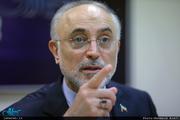 صالحی: فتوای رهبر معظم انقلاب در مورد بمب اتم، حرف نهایی ایران است/ کسی که از برجام خارج شد باید نخست بازگردد
