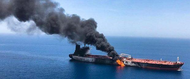 رویترز مدعی شد: توقف فعالیت حمل نفت از خلیجفارس