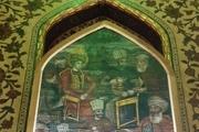 ۳۱ اثر شاخص موزه پارس شیراز ثبت ملی شد