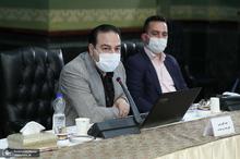 جلسه ستاد ملی مقابله با کرونا- 22 شهریور
