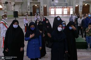 تجدید میثاق اصناف، نهادها، سازمان ها و وزارتخانه ها با آرمان های امام خمینی(س)- 3