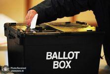 نتایج اولیه بزرگ ترین انتخابات انگلیس/ شکست حزب کارگر