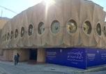نام سردار سلیمانی زینت بخش موزه دفینه شد + عکس