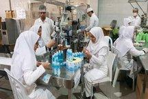 ۱۸۰۰ بازدید از مراکز عرضه مواد غذایی در سال ۹۹ انجام شد