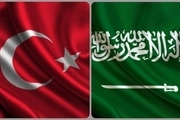 فشار ریاض بر آنکارا با تحریم تولیدات ترکیه