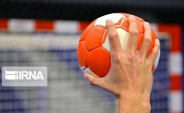هندبالیست مراغهای به اردوی تیم ملی نوجوانان دعوت شد