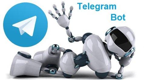 هشدار در خصوص استفاده از ربات های تلگرامی