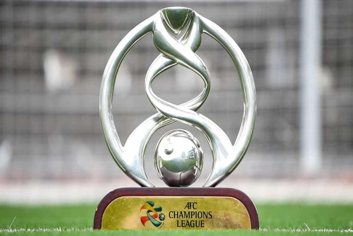 زمان اعلام میزبان فینال لیگ قهرمانان آسیا مشخص شد