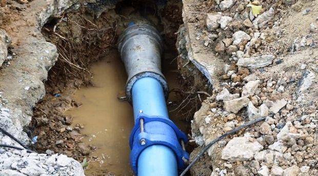 ۲۵ درصد هدررفت در شبکه آب روستایی استان مرکزی کاهش یافت