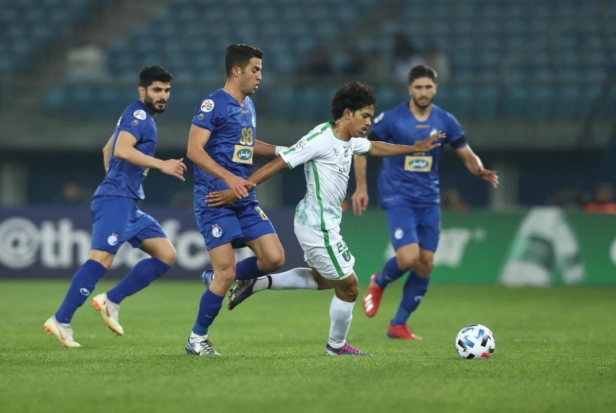 AFC بازی نمایندگان ایران و عربستان در زمین بی طرف را تایید کرد