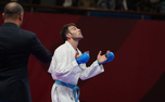 عسگری: تعویق المپیک برای ورزشکاران مصدوم از جمله عباسعلی بهتر شد