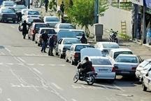 چاقوکشی مرگبار به خاطر جای پارک خودرو