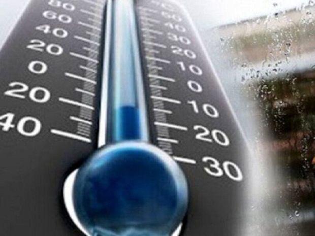 دمای هوای مازندران ۱۰ درجه کاهش مییابد