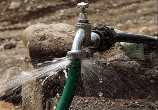 میزان آب بدون درآمد در کردستان 31،5 درصد است