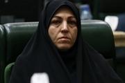 نامه فراکسیون زنان به روحانی برای معرفی وزیر زن به مجلس