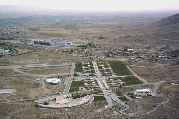 چراغ سبز سازمان امور اراضی برای واگذاری گاوازنگ به شهرداری زنجان