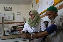 38 خانه بهداشت به روستاییان نقده خدمات عرضه می کند
