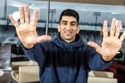 نیمکت نشین بیرانوند پس از دعوت به تیم ملی