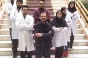 راهیابی تیم کمیکار دانشگاه شهید مدنی آذربایجان به مسابقات جهانی