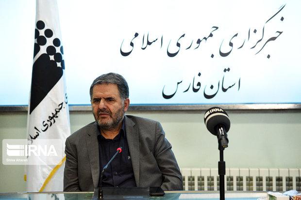 نماینده شیراز: طرح شفافیت، به دنبال مدیریت آرا از بیرون مجلس است