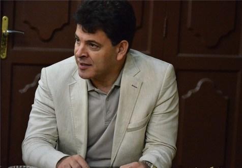 واکنش جالب درودگر به زدوخورد در جلسه سازمان لیگ