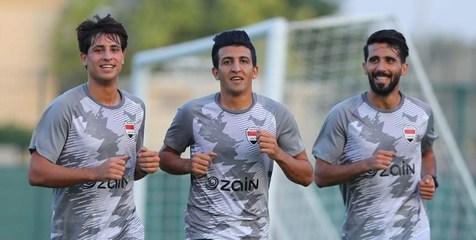 رضایت بشار رسن از روزهای خوب تیم قطری