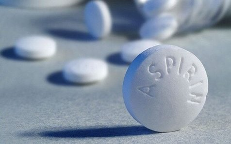 آسپرین و کاهش خطر ابتلا به کرونا