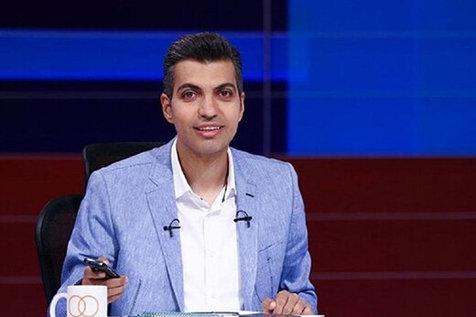 عادل فردوسیپور، برنده جایزه معتبر انجمن سوتای دانشگاه شریف شد