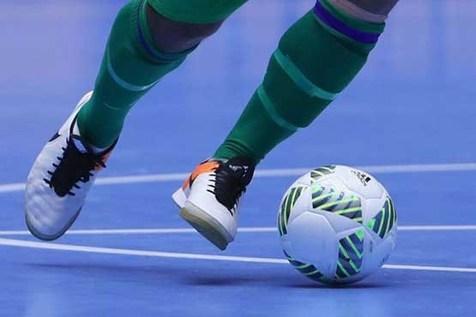 برنامه دیدارهای مرحله یکچهارم نهایی جام باشگاه های فوتسال آسیا
