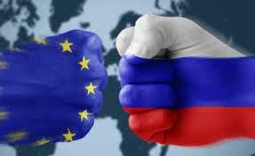 فشارهای همه جانبه غرب به روسیه