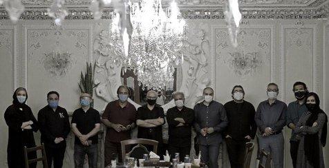 برگزاری نخستین جشنواره «هنر زنده است» با حضور رضا کیانیان و کمال تبریزی