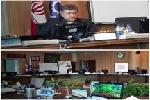 تخلف 5 عضو و اخلال در جلسات شورای شهر کرج به قانون سپرده می شود