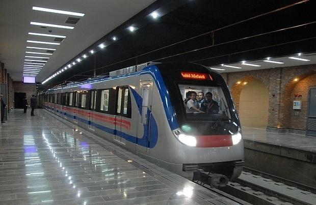 چرا مترو تبریز در 22 بهمن خدماترسانی نکرد؟