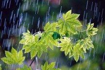 حال خوش ایلام بعد از سه روز بارش برکت