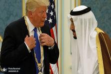 طرح جنجالی دولت ترامپ برای فروش 7500 بمب به عربستان
