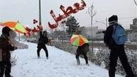 مدارس برخی شهرهای استان گیلان فردا تعطیل است