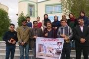 کارگاه طنز و داستان در خورموج برگزار شد