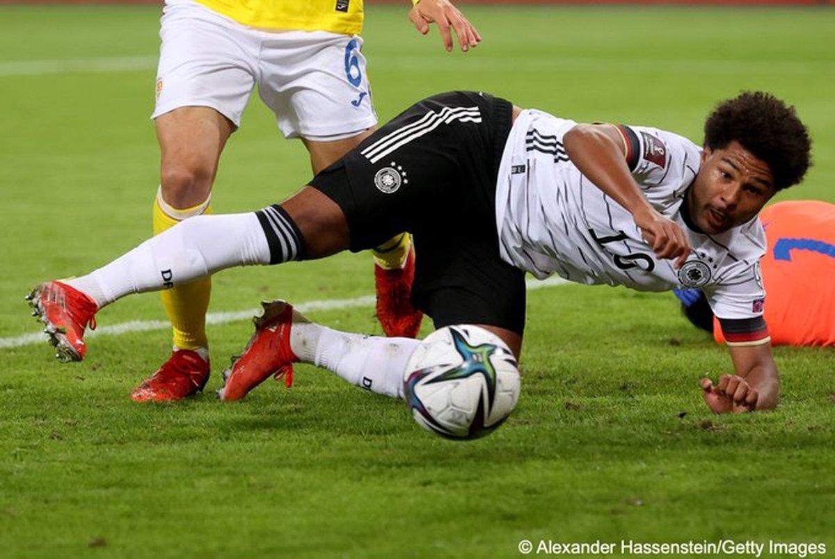 پیروزی  دشوار آلمان و هلند در انتخابی جام جهانی 2022 +نتایج کامل